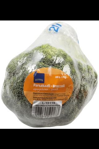 Rainbow Espanjalainen parsakaali 300 g
