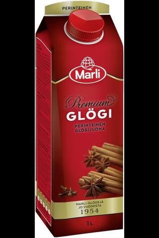 Marli 1L Premium glögijuoma