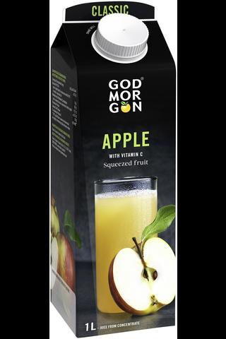 God Morgon 1l omenamehu