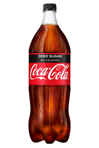Coca-Cola Zero 150cl kmp virvoitusjuoma