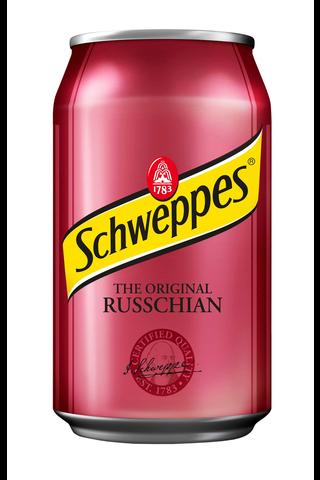 Schweppes Russchian 33cl