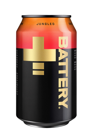 Battery Jungled 33 cl tlk energiajuoma