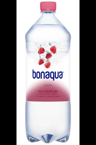 Bonaqua Villivadelma 150 cl KMP kivennäisvesi