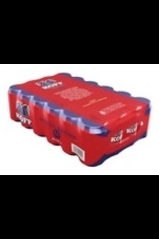 24-pack KOFF Special Edition Lager olut 4,4 % tölkki 0,33 L