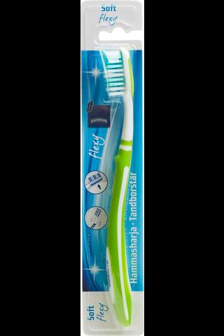 Rainbow Flexy Soft hammasharja
