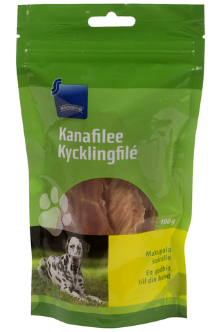Rainbow kanafile 100g