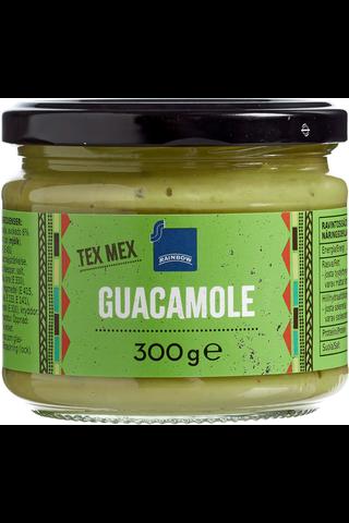 Rainbow Tex Mexican Guacamole 300 g
