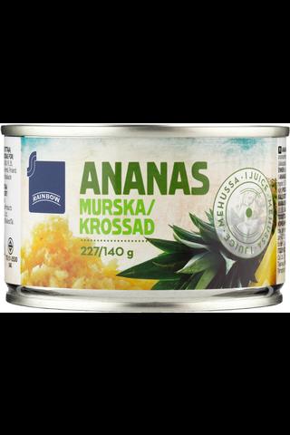 Rainbow Ananasmurska mehussa 227/140 g