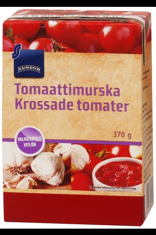 Rainbow Tomaattimurska valkosipuli 370 g
