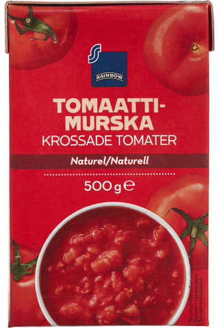Rainbow Tomaattimurska 500 g