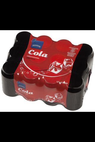 Rainbow Cola 12 x 330 ml