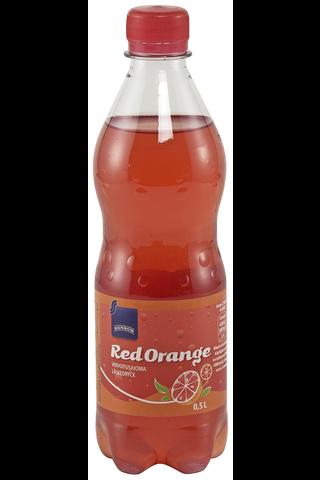 Rainbow Red Orange 0,5 l