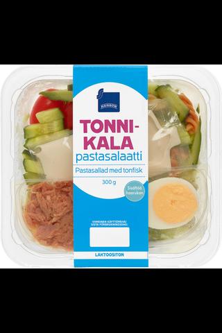 Rainbow Tonnikala-pastasalaatti 300g