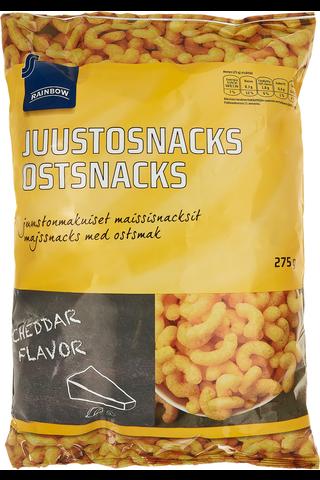 275g Juustosnacks