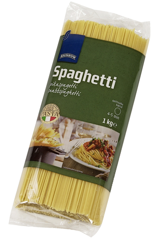 Rainbow Pikaspagetti 1 kg