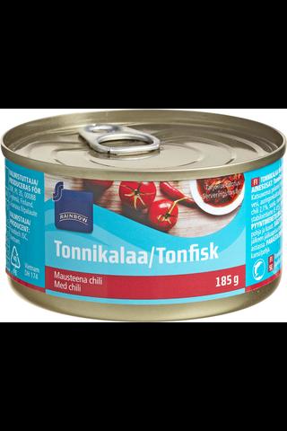 Rainbow Tonnikalaa mausteena chili 185/90 g