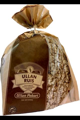 Ullan Pakari 300g Ullan ruis