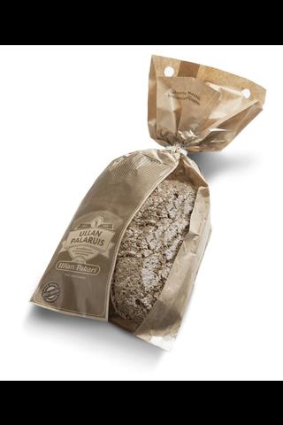 Ullan Pakari 300g Ullan palaruis leipä 3kpl