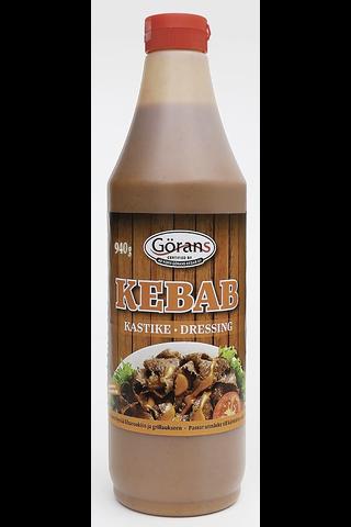 Görans Kebabkastike 940g