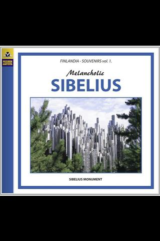 Sibelius Jean:melancholic