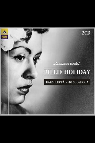 Holiday Billie:maailman T
