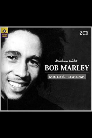 Marley Bob:maailman Tähde