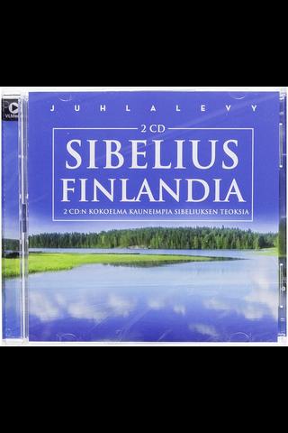 Sibelius:parhaat