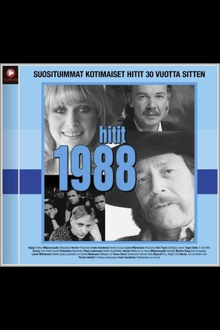 Hitit 1988:Eri Esittäjiä