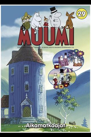 Muumi Dvd
