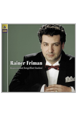 Friman Rainer:kauneimmat