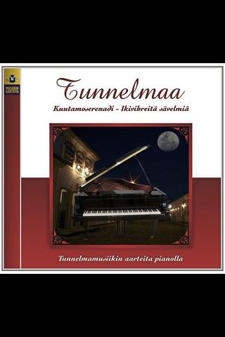 Tunnelmaa - Pia:eri Esitt