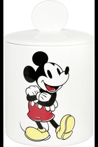 Disney Mickey M säilytysastia