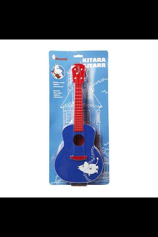 Muumin kitara