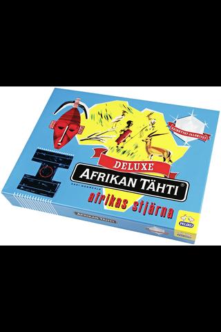 Peliko Afrikan Tähti deluxe lautapeli