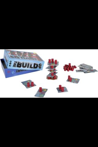 The Build Up peli
