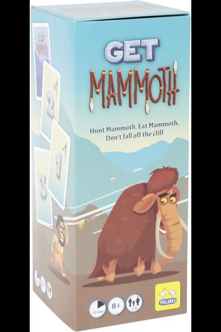 Get Mammoth