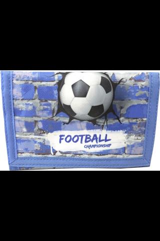 Football lompakko