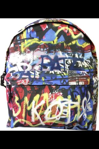 Reppu graffiti bp