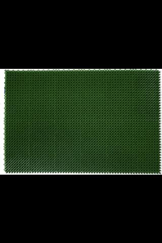 Plast-Turf umpipohjainen ruohomatto 57x86cm vihreä