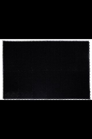 Plast-Turf umpipohjainen ruohomatto 57x86cm tummanharmaa
