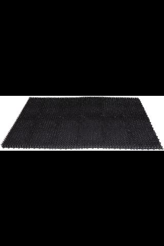Plast-Turf palaruohomatto 57x86cm musta
