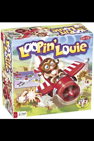 Tactic Loopin Louie peli