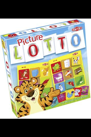 Lotto Kuvat peli