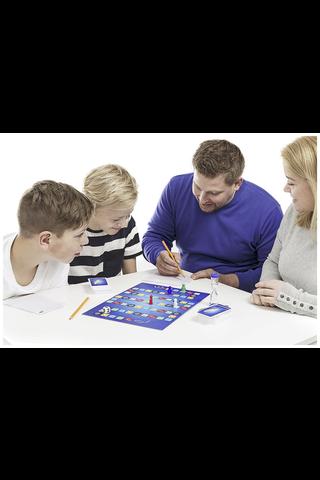 Tactic Piirrä ja Arvaa Original kuva-arvoituspeli