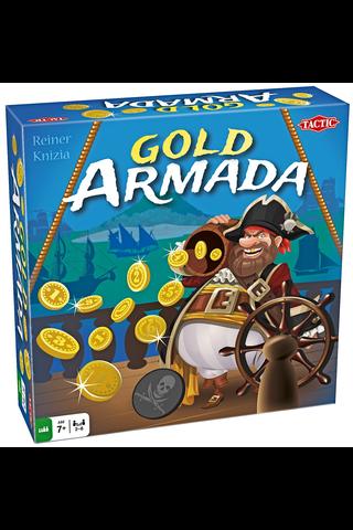 Tactic Gold Armada peli