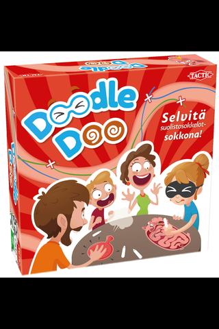 Tactic Doodle Doo perhepeli