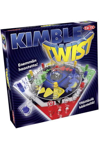 Tactic Kimble Twist peli
