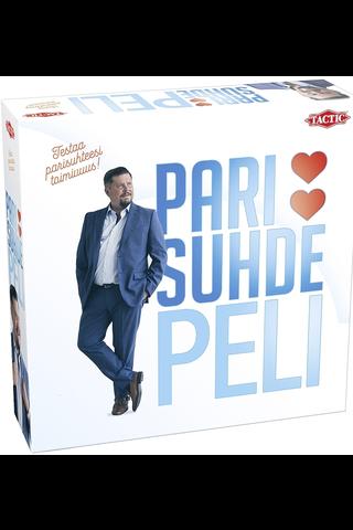 Tactic Parisuhdepeli peli