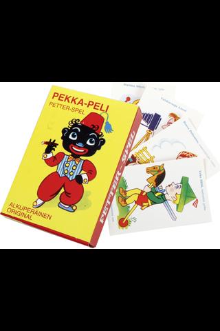 Pekka-Pelikortit
