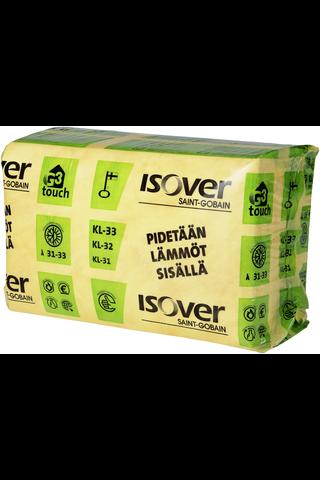 ISOVER KL-33 Lämmöneriste 125x560x870 mm